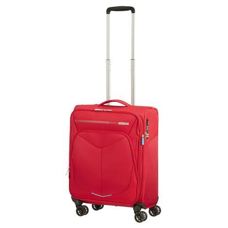 American Tourister Summerfurk Spinner 4 Tekerlekli 55 cm Kabin Boy Valiz 2010045066003