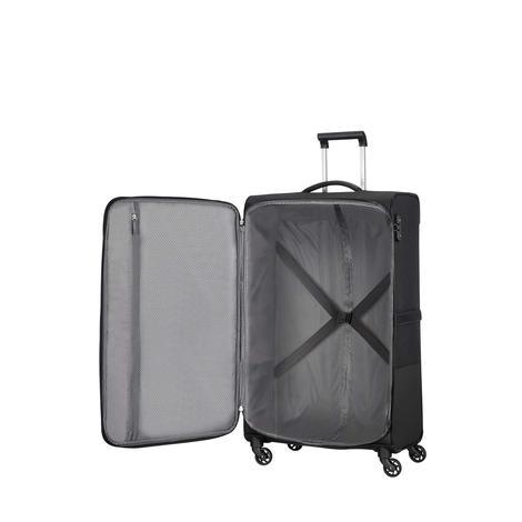 American Tourister Instago-Spinner Tekerlekli 81 cm Büyük Boy Valiz 2010045242001