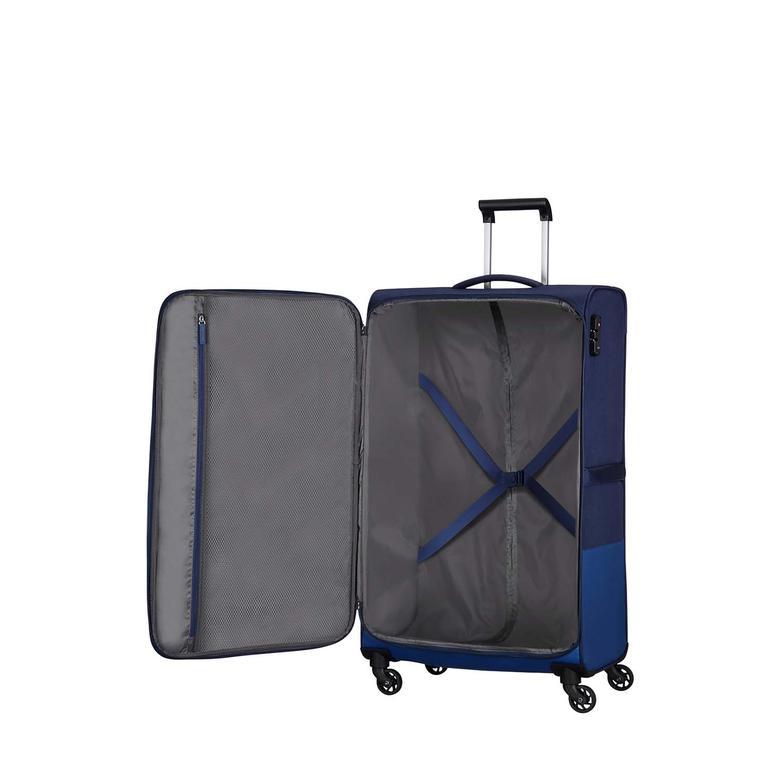 American Tourister Instago-Spinner Tekerlekli 81 cm Büyük Boy Valiz 2010045242002