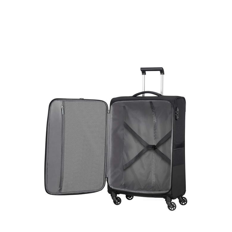 American Tourister Instago-Spinner Tekerlekli 68 cm Orta Boy Valiz 2010045241001