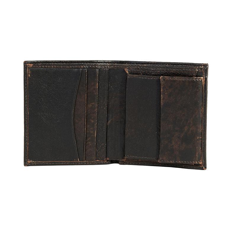 Berta Erkek Vintage Deri Cüzdan 1010028603001