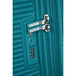 American Tourister Soundbox - 77 cm Büyük Sert Valiz 2010041752008