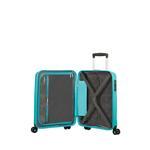 American Tourister Sunside-Spinner 4 Tekerlekli 55 cm Kabin Boy Valiz 2010044748004