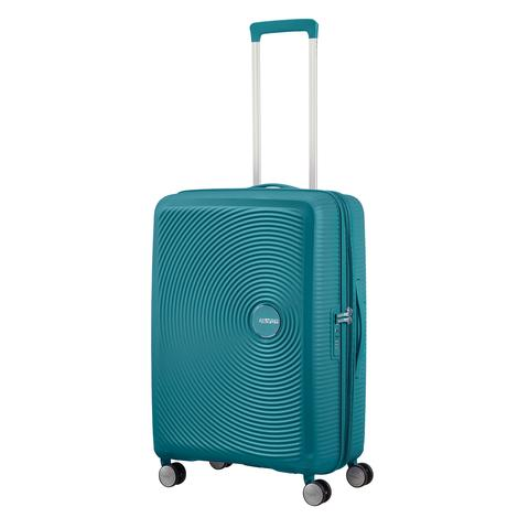 American Tourister Soundbox - 67 cm Orta Boy Sert Valiz 2010041751008