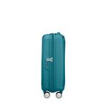 American Tourister Soundbox - 55 cm Kabin Boy Sert Valiz 2010041750009