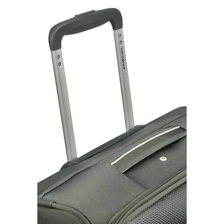 Samsonite Popsoda - 4 Tekerlekli Kabin Boy Valiz 55 cm 2010045257001