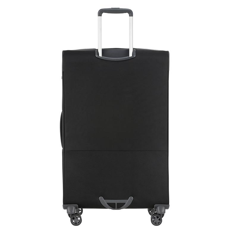 Samsonite Popsoda - 4 Tekerlekli Büyük Boy Valiz 78 cm 2010045259002
