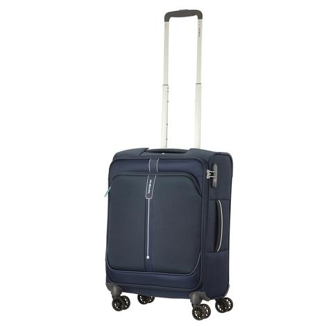 Samsonite Popsoda - 4 Tekerlekli Kabin Boy Valiz 55 cm 2010045257003