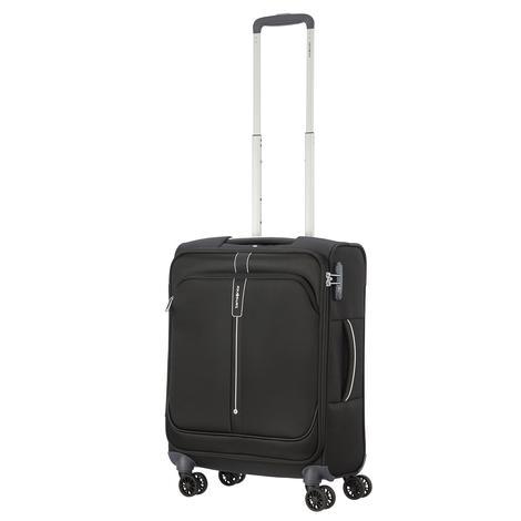 Samsonite Popsoda - 4 Tekerlekli Kabin Boy Valiz 55 cm 2010045257002