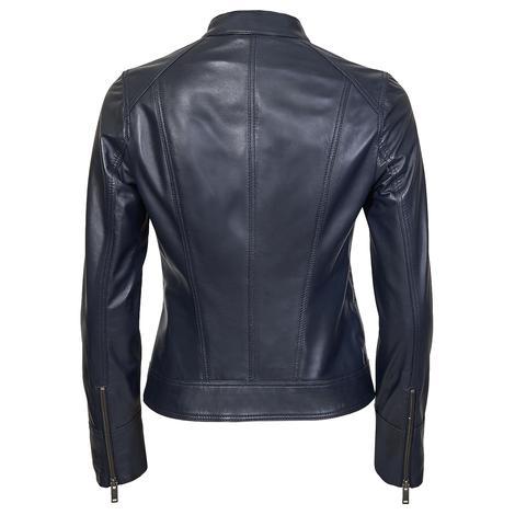 Kadın Deri Ceket 1010028972001