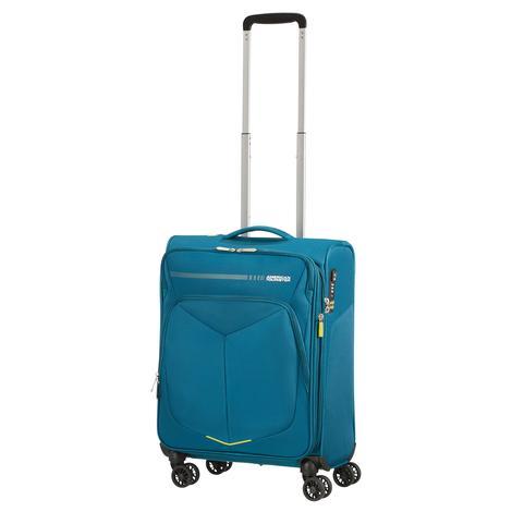 American Tourister Summerfurk Spinner 4 Tekerlekli 55cm Kabin Boy Valiz 2010045066004