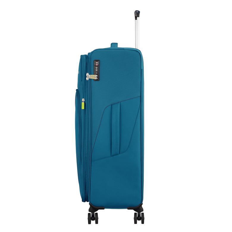 American Tourister Summerfurk Spinner 4 Tekerlekli 79 cm Büyük Boy Valiz 2010045064004