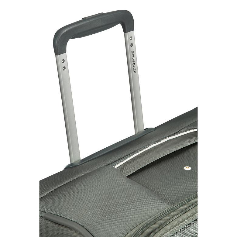 Samsonite Popsoda - 4 Tekerlekli Orta Boy Valiz 66 cm 2010045258001