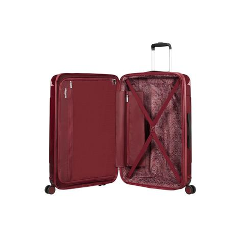 American Tourister Modern Dream - Spinner 4 Tekerlekli 78 cm Büyük Boy Valiz 2010044186004