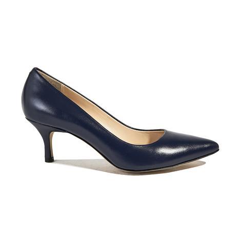 Gizelle Kadın Klasik Deri Ayakkabı 2010045199008
