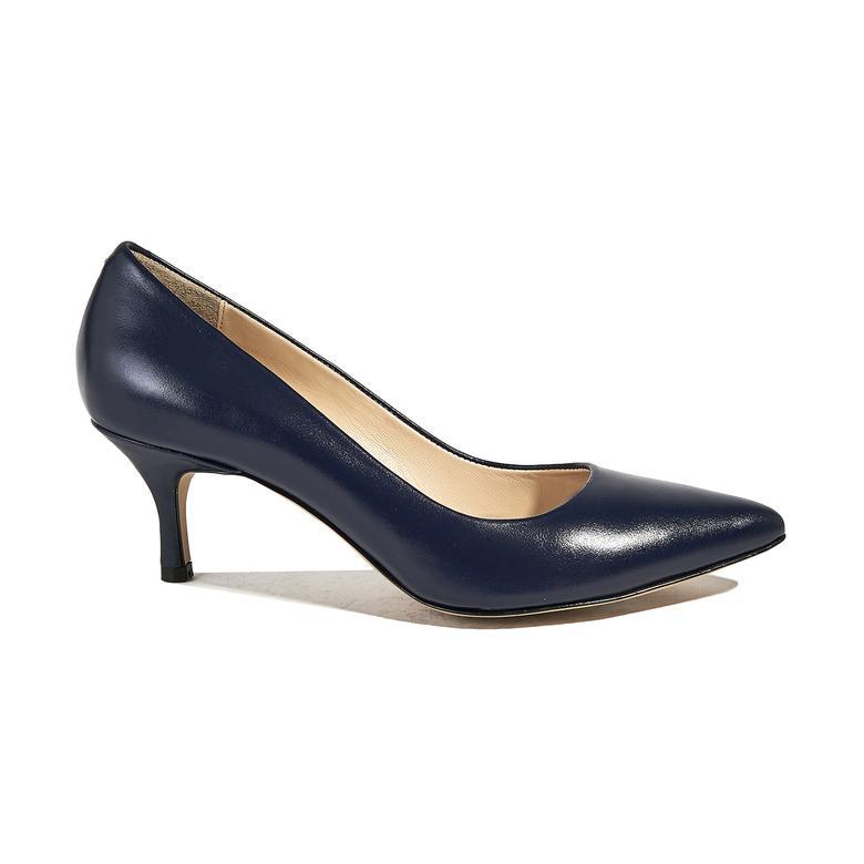Gizelle Kadın Klasik Deri Ayakkabı 2010045199007