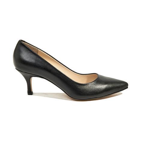 Gizelle Kadın Klasik Deri Ayakkabı 2010045199001