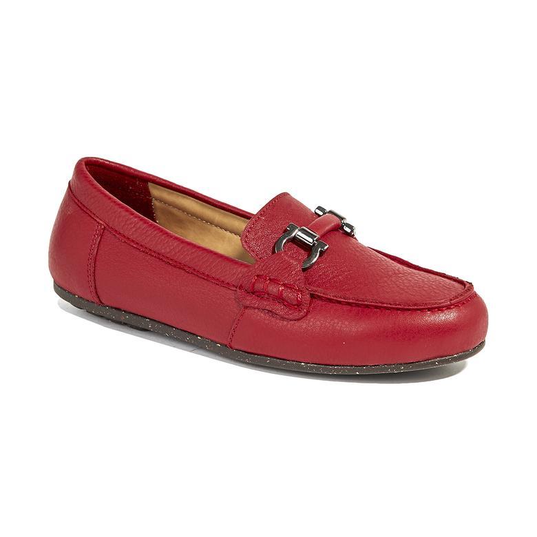 Damia Kadın Deri Günlük Ayakkabı 2010045212010