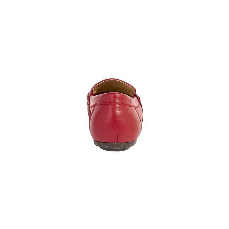 Damia Kadın Günlük Deri Ayakkabı 2010045212010