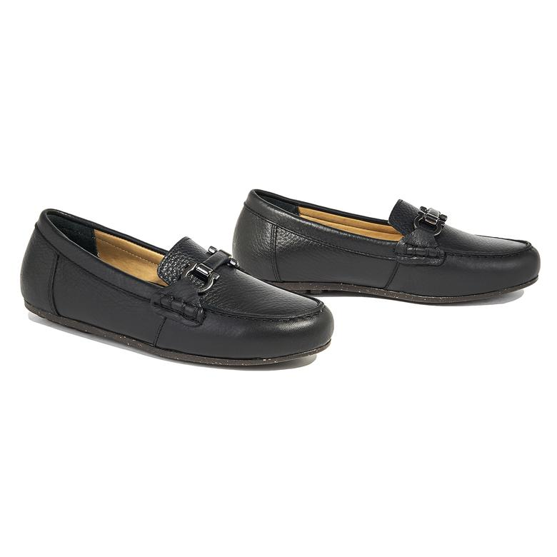 Damia Kadın Günlük Deri Ayakkabı 2010045212001