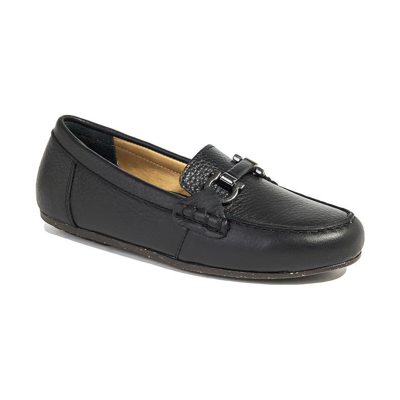 Damia Kadın Günlük Deri Ayakkabı 2010045212003