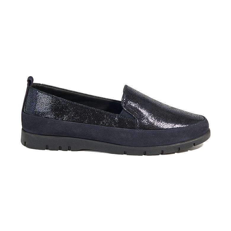 Aerocomfort Simona Kadın Günlük Deri Ayakkabı 2010045214006