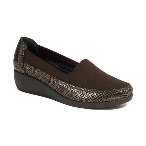 Justina Kadın Günlük Deri Ayakkabı 2010045216002
