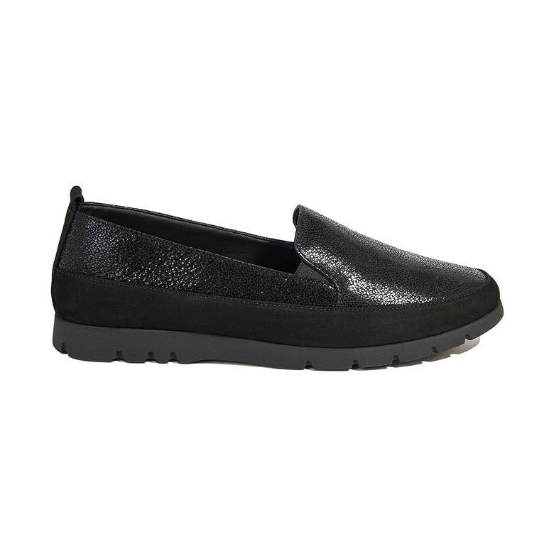 Aerocomfort Simona Kadın Günlük Deri Ayakkabı 2010045214001