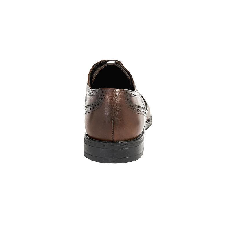 Baylen Erkek Klasik Deri Ayakkabı 2010044907012