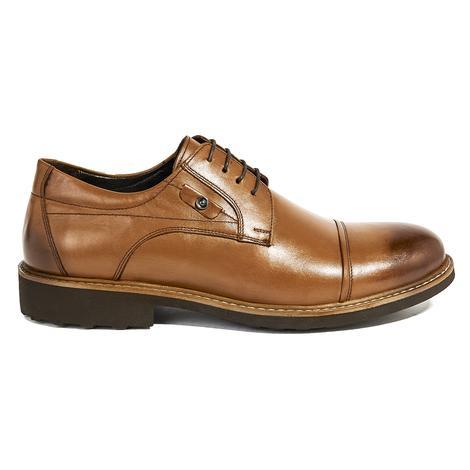 Fortun Erkek Günlük Deri Ayakkabı 2010045078007