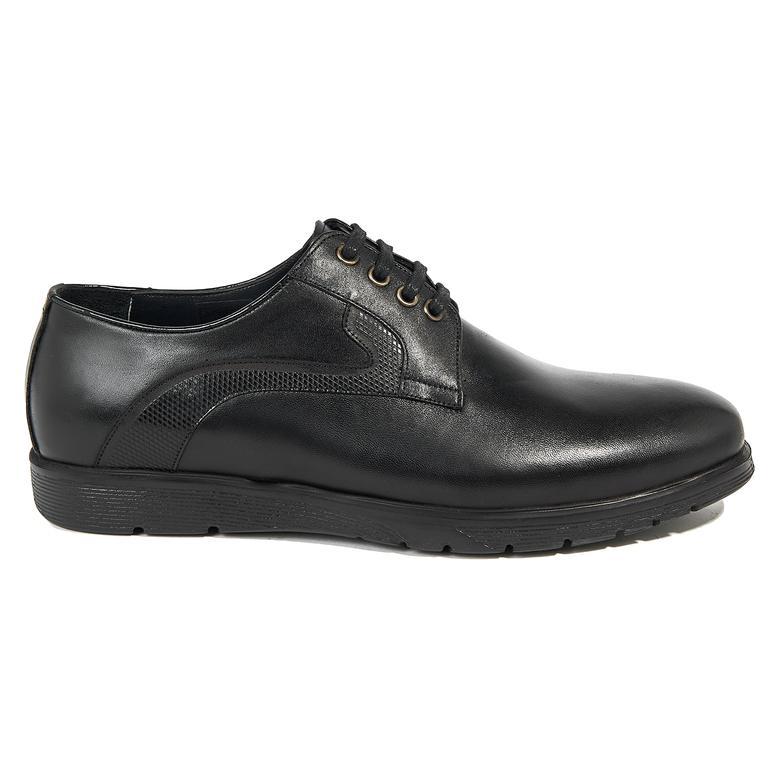 Garlan Erkek Günlük Deri Ayakkabı 2010045081002