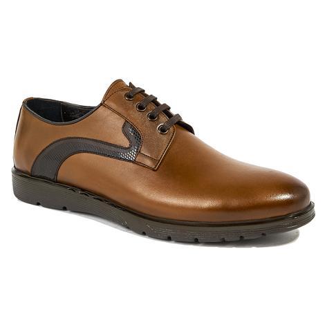Garlan Erkek Günlük Deri Ayakkabı 2010045081006