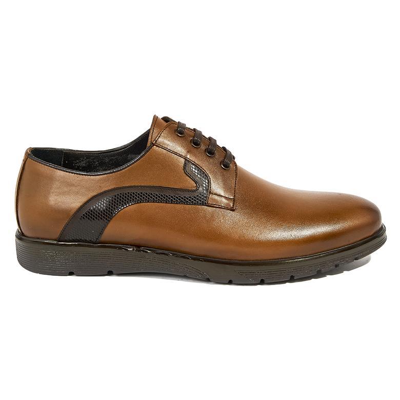 Garlan Erkek Günlük Deri Ayakkabı 2010045081007