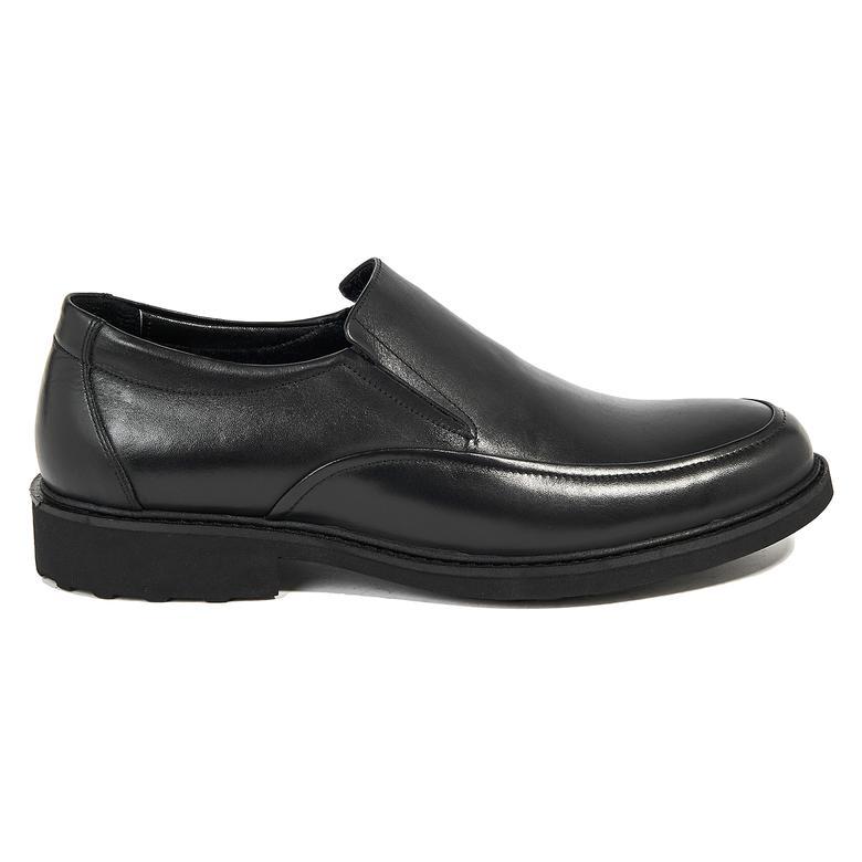 Bram Erkek Günlük Deri Ayakkabı 2010045080002