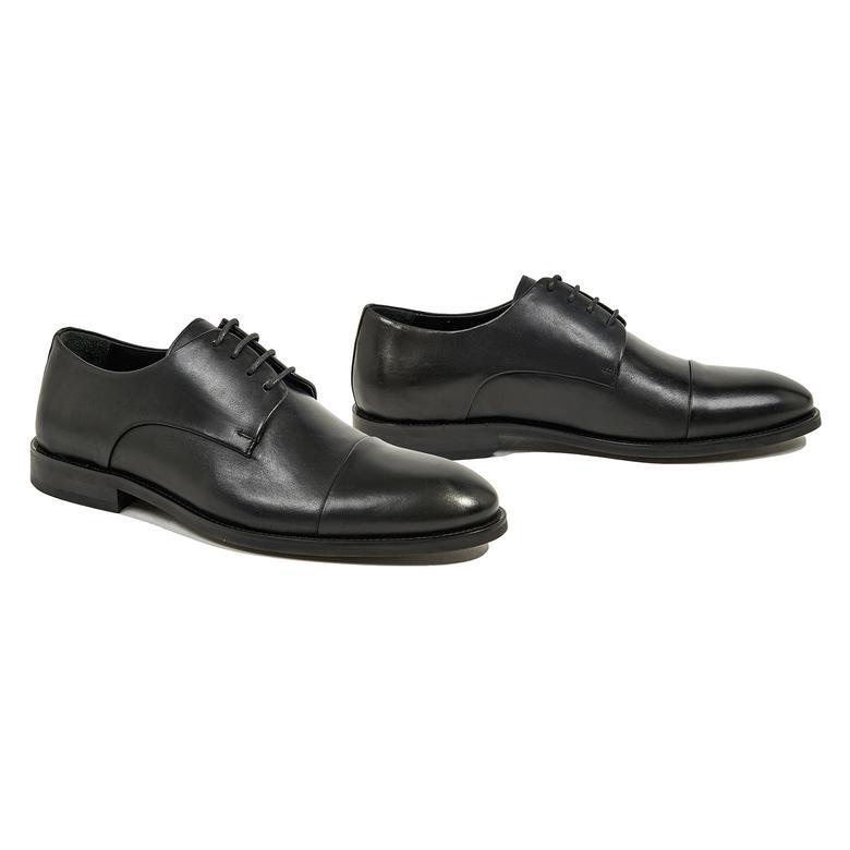 Ivonne Erkek Klasik Deri Ayakkabı 2010045148001