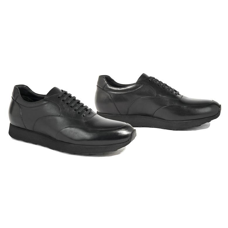 Herbert Erkek Deri Spor Ayakkabı 2010045150002