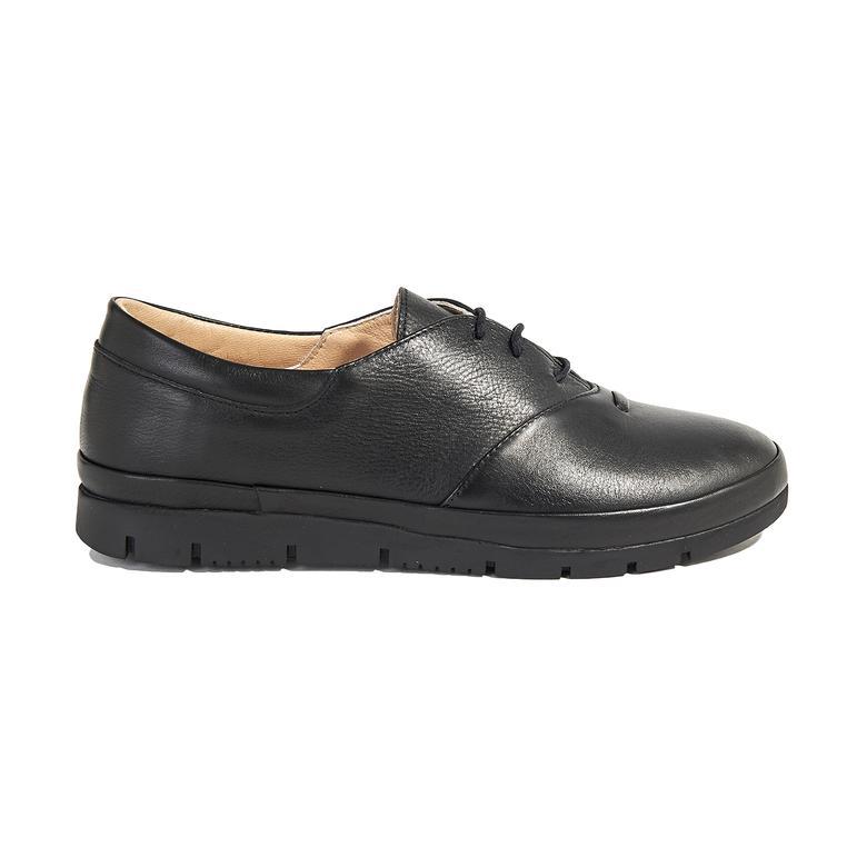 Evony Kadın Günlük Deri Ayakkabı 2010045180001