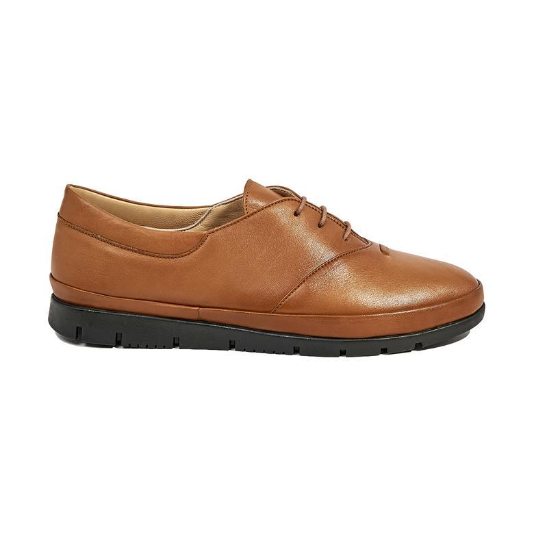 Evony Kadın Günlük Deri Ayakkabı 2010045180006