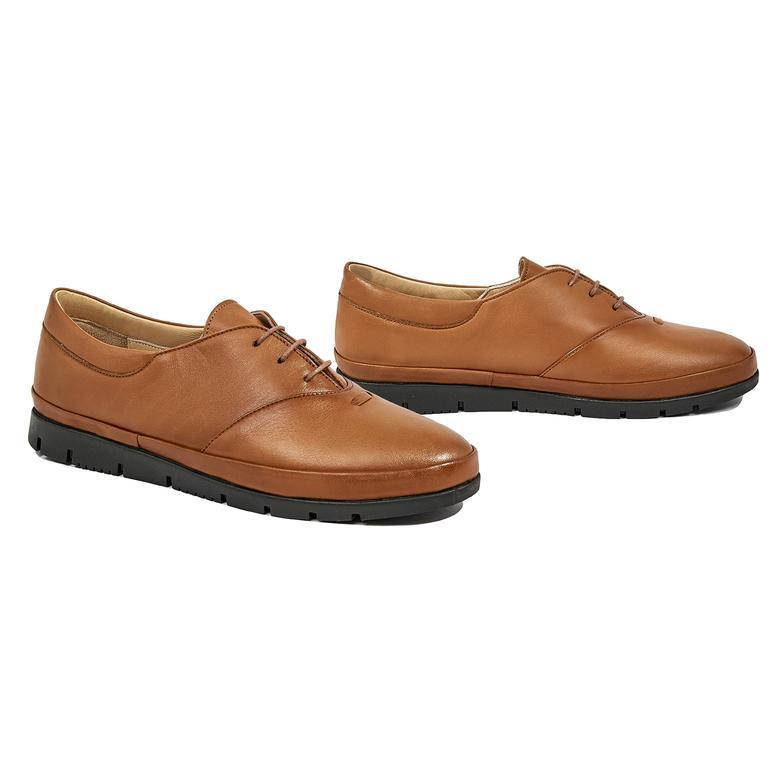 Evony Kadın Günlük Deri Ayakkabı 2010045180010