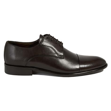 Pascala Erkek Klasik Deri Ayakkabı 2010045187012