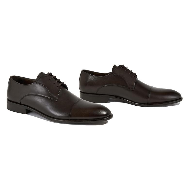 Pascala Erkek Deri Klasik Ayakkabı 2010045187008