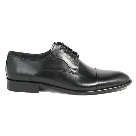 Pascala Erkek Klasik Deri Ayakkabı 2010045187004