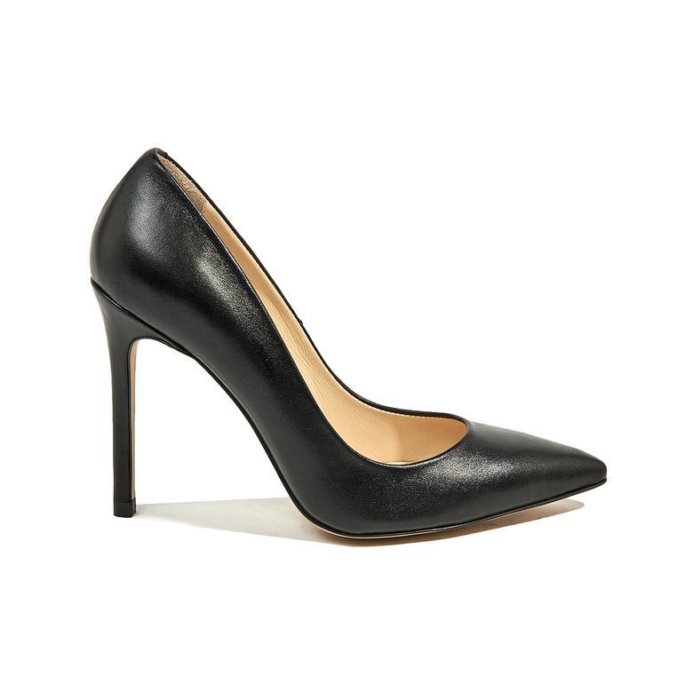Fayme Kadın Klasik Deri Ayakkabı 2010045197002