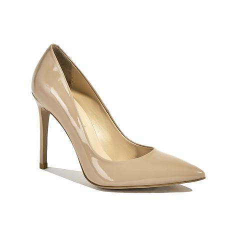 Fayme Kadın Rugan Klasik Ayakkabı 2010045198002