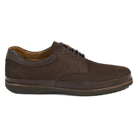 Pamella Erkek Nubuk Günlük Ayakkabı 2010045211010