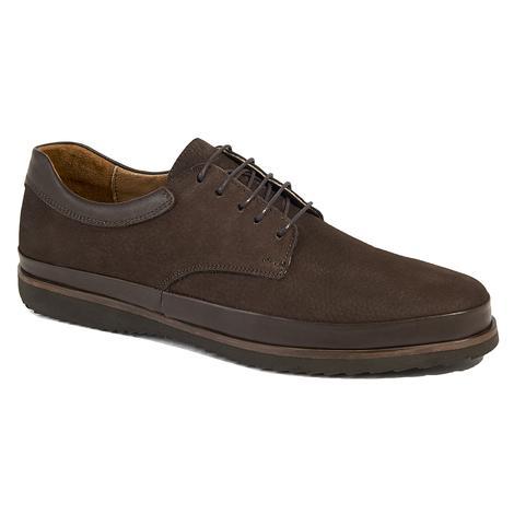 Pamella Erkek Nubuk Günlük Ayakkabı 2010045211006