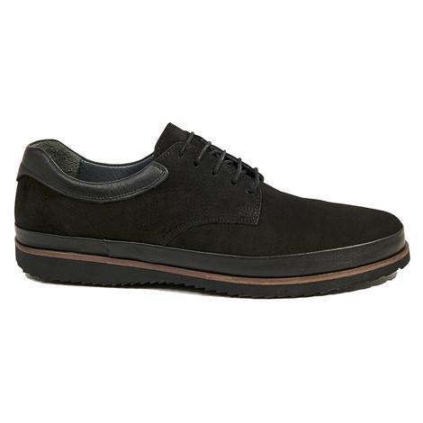 Pamella Erkek Nubuk Günlük Ayakkabı 2010045211001