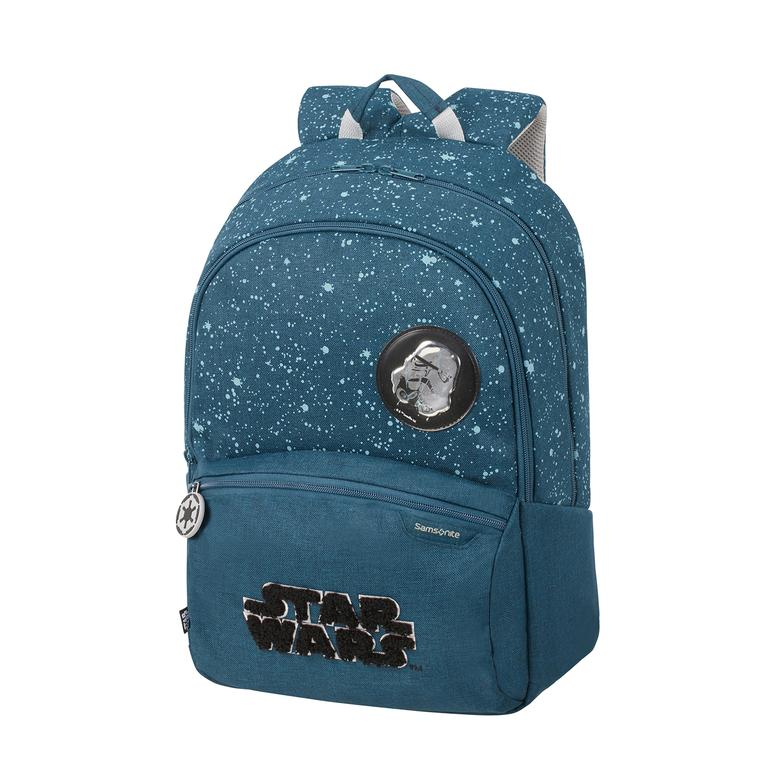 Samsonite Color Funtime Disney - Star Wars Sırt Çantası 2010045344001