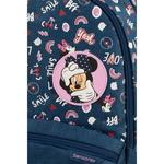 Samsonite Color Funtime Minnie Doodles Sırt Çantası 2010045346001