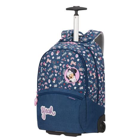 Samsonite Color Funtime Minnie Doodles Sırt Çantası 2010045345001